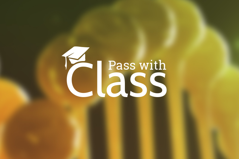 Course Image Intro to Pass with Class